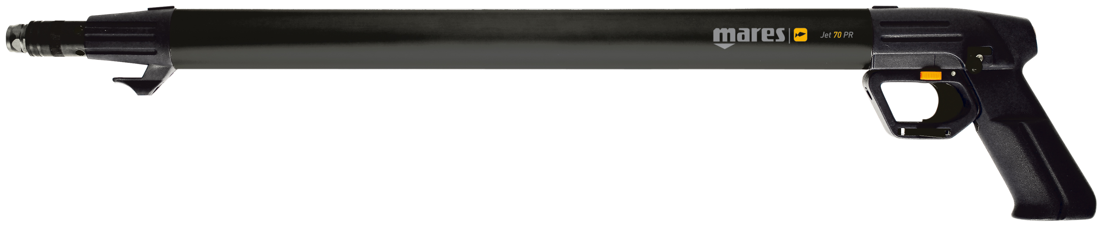 Pneumatic Gun JET