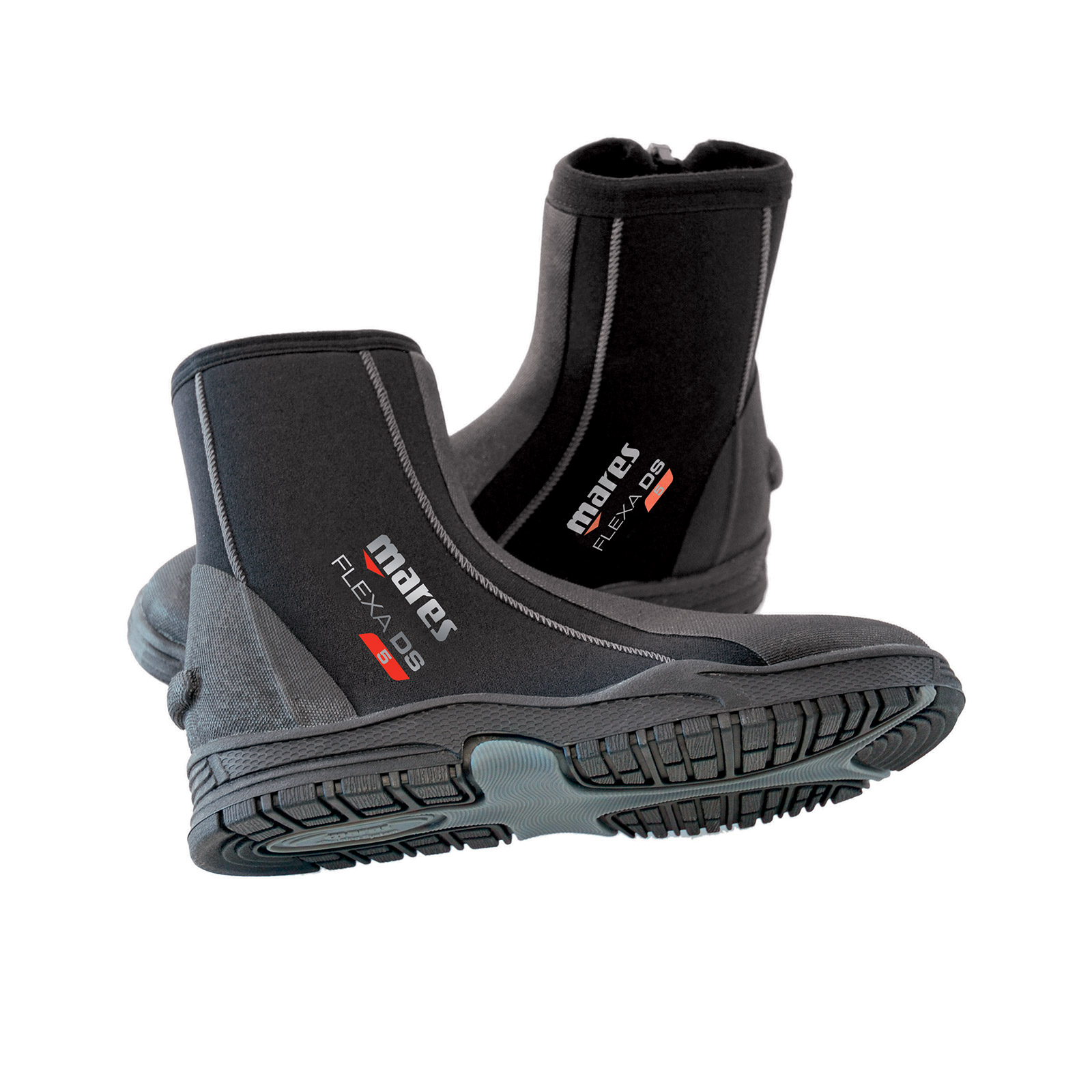 Dive Boot FLEXA DS 5mm UK 7,0